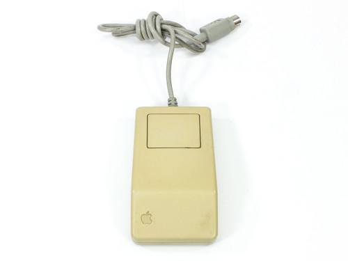 Apple G5431 Apple Desktop Bus Mouse - One Button Vintage ADB