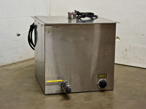 NEY 10 Gallon Ultrasonic Tank With Heater PROT-1018H