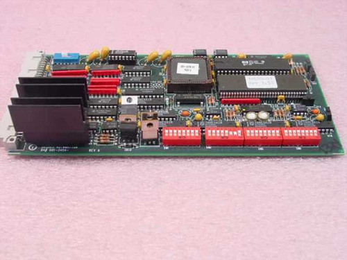 Brooks Automation cPCI Card BA 001-3403-Rev A