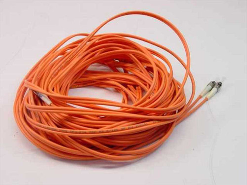 Chromatic Technologies Optical Fiber Cable 18 ft. 500 Series Type OFNR  109141