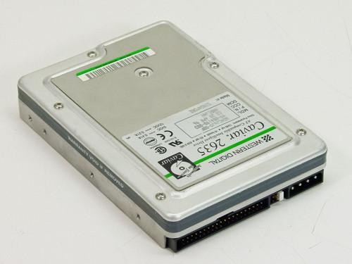 "Western Digital 635MB 3.5"" IDE Hard Drive (WDAC2635)"