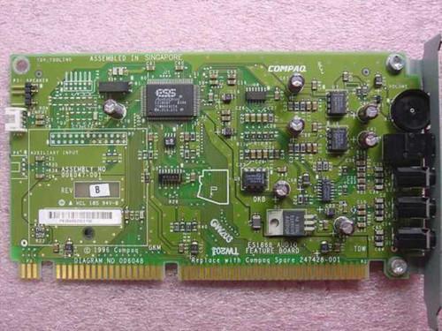 Compaq Presario driver - Compaq Sound Card Drivers