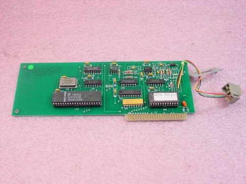 Velan Modem Card APS Rev. C