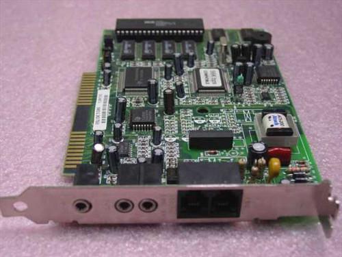 Texas Instruments ISA Modem Card 5634BTV