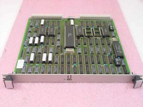 Staubli Unimation Systel Torque Prozessor Card FSI Polaris W.211.108.00 Rev D