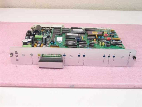 Baldor-ASR BTS10-2.5/8-24-RL-713 Power Supply FSI Polaris 232 (BTS-10)
