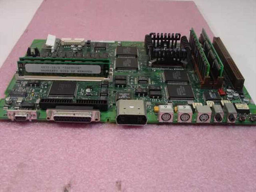 Apple Motherboard for Power Mac 6100 (820-0556-B)