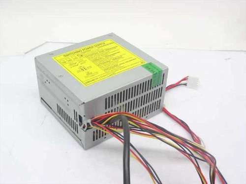 Generic AT Power Supply (250W)