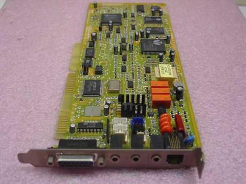 SoundPort ISA 3D Stereo Sound Card (138-MMSN843)