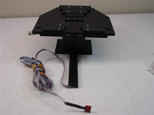 Pedestal 6 Position Logic Driven  cassette tray