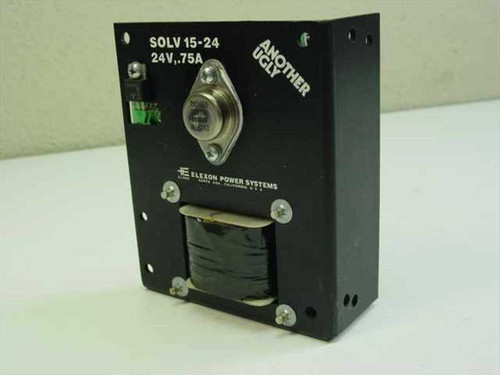 Elexon Power systems Power Supply (SOLV15-24)