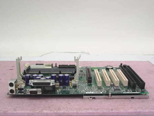 Dell Slot 1 System Board - AA 69608 (28498)