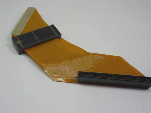 IBM Vintage IBM Computer ESDI Hard Drive Cable C00745A 27F4603