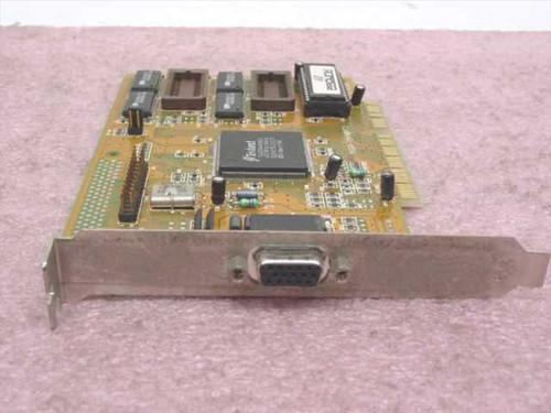 Trident PCI Video Card TGUI9440AGi Prolink MVGA-T9440PCI
