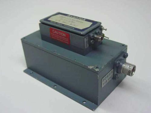 Avantek Amplifier with Power Supply 12436/PS46