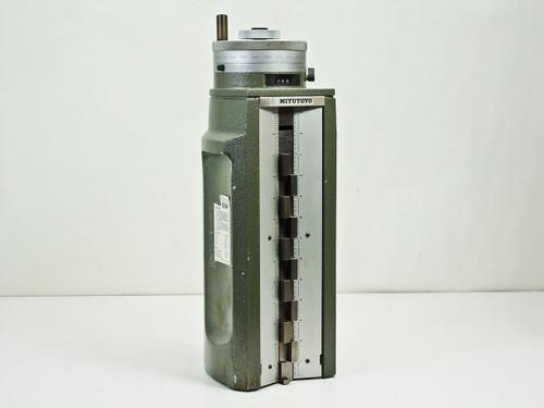 """Mitutoyo Height Master, Range .2"""" - 12.5"""", Micrometer head (515-311)"""