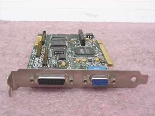 Matrox PCI Video Card (MGA-MYST/2/GAT)