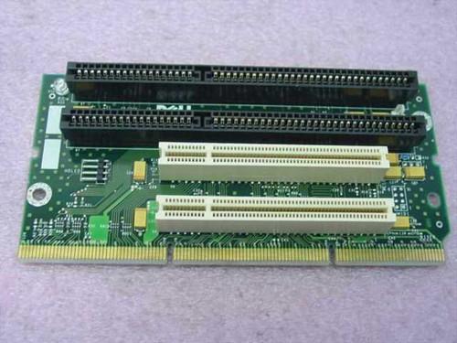 Dell Riser Card Board - 2 ISA 2PCI Slots (82396)