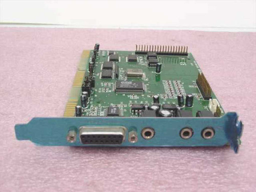 ESS ISA Sound Card (ES1688F)