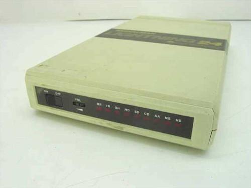 Anchor Signalman Lightning 24 External Modem MK24