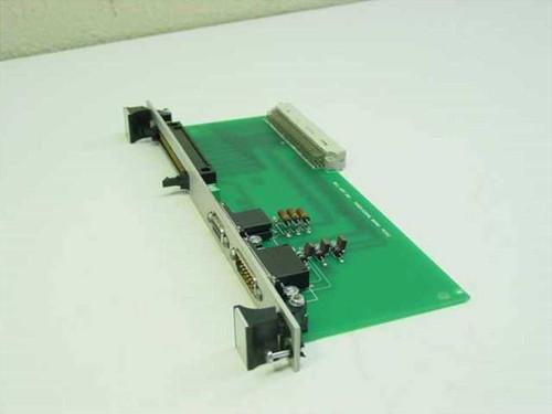 Bill West Inc Power Signal Board PC002