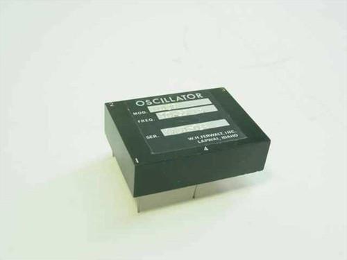 W.H.Ferwalt Oscillator X0139