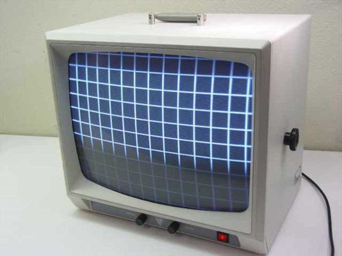 "Vtec 19"" Black and White Display Monitor M-19"