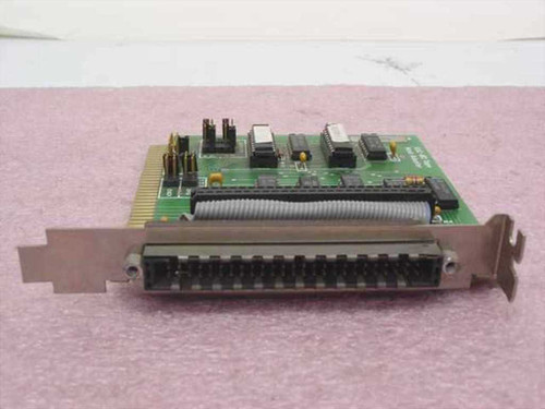 Genoa Tape Host Adapter QIC-02