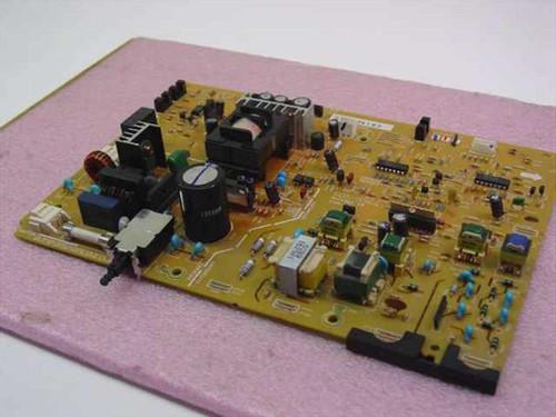 HP Power Supply Board for HP LaserJet 2200 2200D 2200 (RG5-5564)