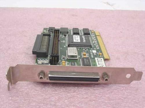 ATTO PCI SCSI Controller 0029-PCBX-000