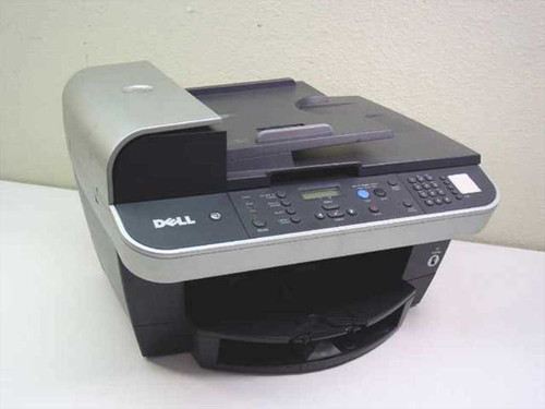 Dell Copier Scanner Fax Printer 0H6565 (4409-Od1)