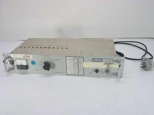 Fluke 203A 12 Channel 50 Ohm Distribution Amplifier (1MHz Input 0.5-5V rms)