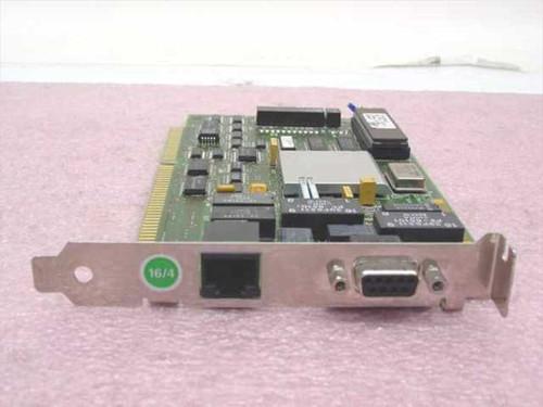 IBM ISA Token Ring Adapter 16 Bit ISA (73G2042)