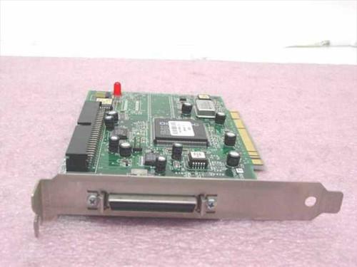 Compaq Ultra Wide SCSI PCI Controller - AHA-2940U S1 247399-01