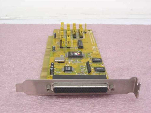 SIIG Serial/Parallel Adapter JJ-A22012