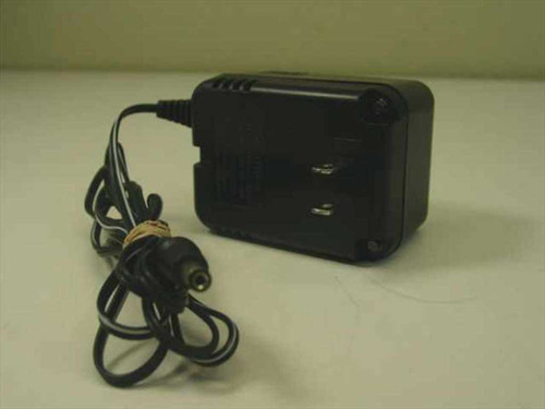 CUI INC 12V DC 1 Amp Power Adapter - Barrel Plug End (DPD120100-P5-SZ)
