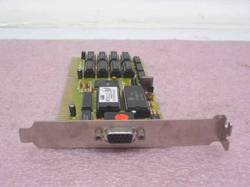 Oak Technology Video Card J9215 1037162009