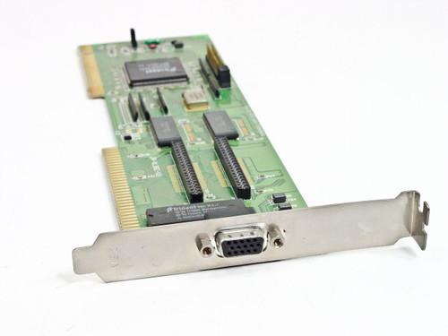 Trident ISA/VLB Video Card (JA-VL36C-V3)