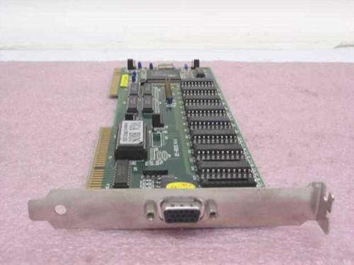 Cirrus Logic VLB Video Card 9208-50
