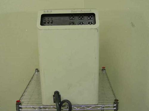 DEC 2500 VA Constant Voltage Power Conditioner H7225-BF