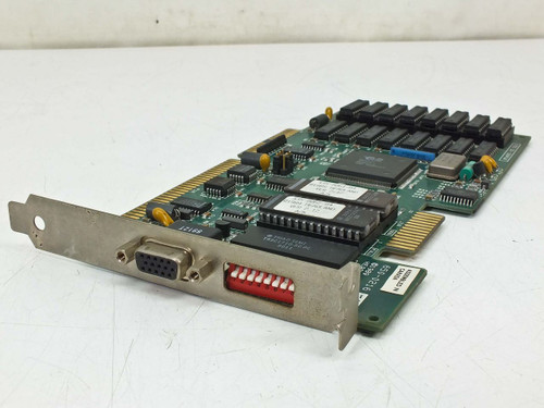 Headland Technology Video Card (650-0216)