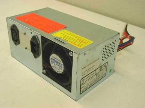 Han One Power Supply 78.6 Watt Seko Epson - Vintage HN-7080
