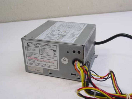 Youngone Communications Vintage AT Style Power supply w/Switch (YP100)