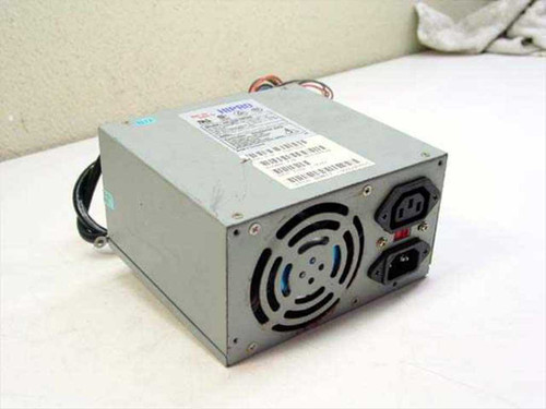 HIPRO AT Power Supply 150 Watts (HP-150 PPGN)