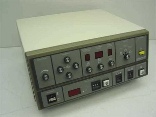 LogEtronics Microprocessor Based Exposure Control System Multidodge