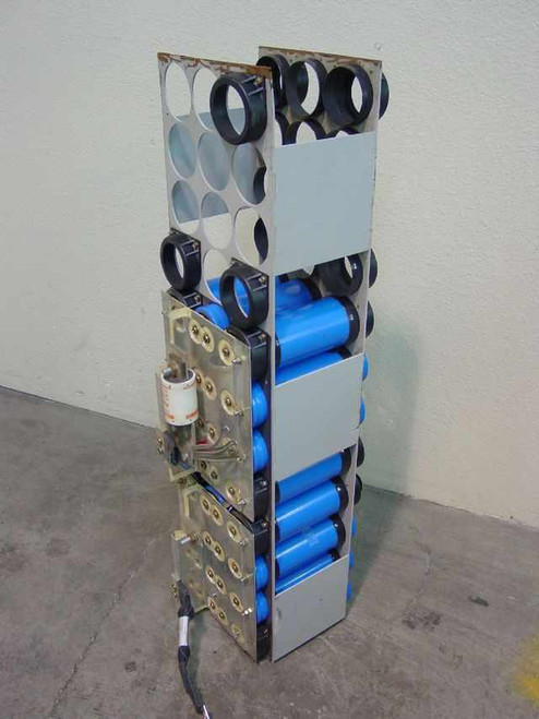 Eldre High Voltage System w/ 24 qty Philips A21509-532-0 ECI-17690