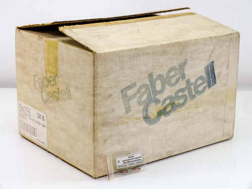 Castell XF 9760 & 9790 Mechanical Pencil Erasers Box of 864 (9765-ER-3)