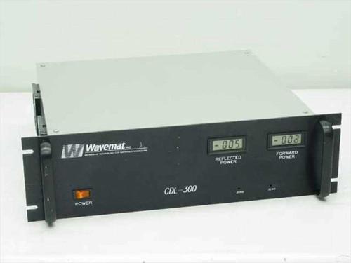 Wavemat Reflectometer CDL-300