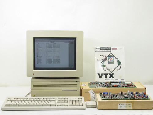 Nicolet Computer w/software 20x Analog Card & Servo board (510M FTIR)