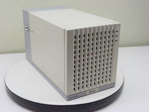 Sun 711 Ultra SCSI External Hard Drive Enclosure (595-4735)